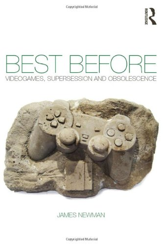 9780415577915: Best Before: Videogames, Supersession and Obsolescence
