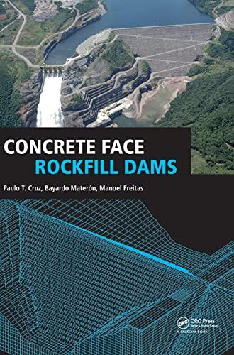 9780415578691: Concrete Face Rockfill Dams (Balkema Book)