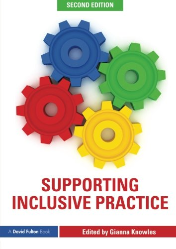 9780415578998: Supporting Inclusive Practice
