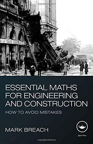 9780415579278: Essential Maths for Engineering and Construction: How to Avoid Mistakes