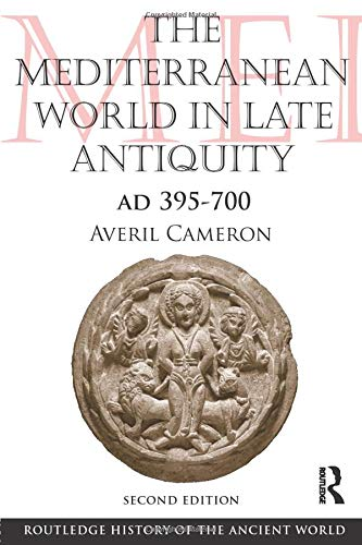 9780415579612: The Mediterranean World in Late Antiquity: Ad 395-700 (The Routledge History of the Ancient World)