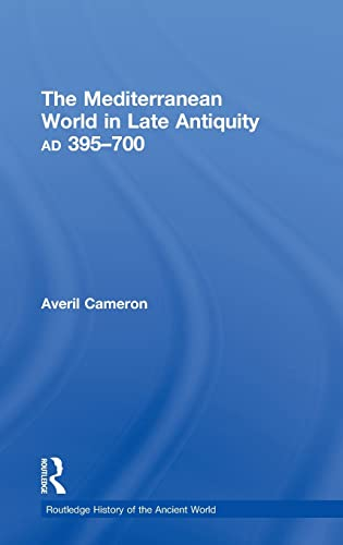 9780415579629: The Mediterranean World in Late Antiquity: AD 395-700
