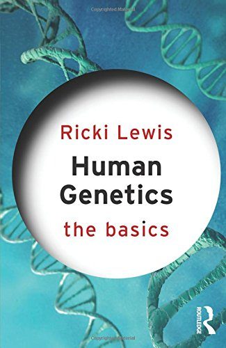 9780415579865: Human Genetics: The Basics