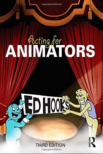9780415580236: Acting for Animators