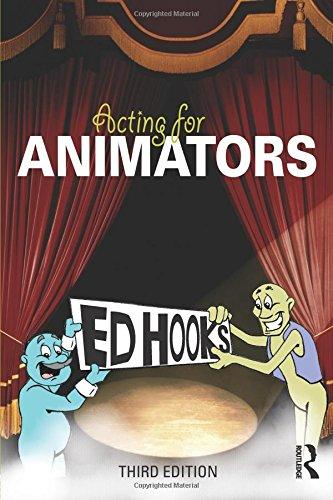 9780415580243: Acting for Animators