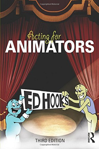 9780415580243: Acting for Animators