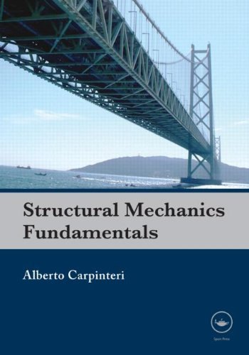 9780415580311: Structural Mechanics Fundamentals