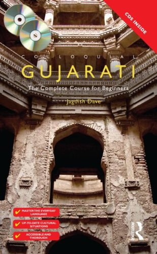 9780415580649: Colloquial Gujarati: The Complete Course for Beginners