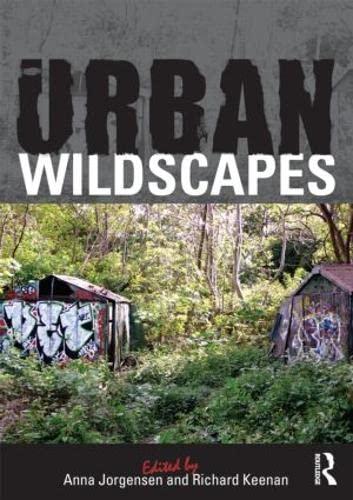 9780415581059: Urban Wildscapes