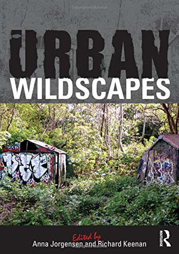 9780415581066: Urban Wildscapes