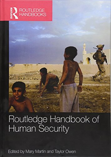 Routledge Handbook of Human Security : : ()