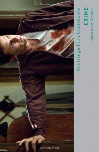 9780415581400: Crime (Routledge Film Guidebooks)