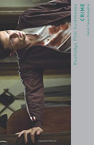 9780415581417: Crime (Routledge Film Guidebooks)