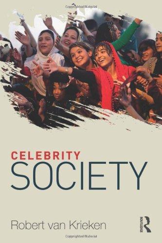 9780415581493: Celebrity Society