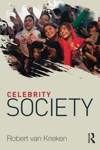 9780415581509: Celebrity Society