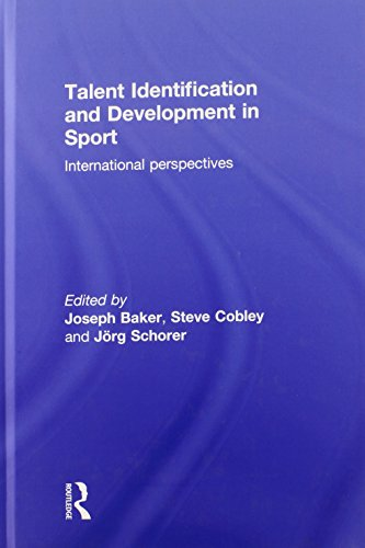9780415581608: Talent Identification and Development in Sport: International Perspectives