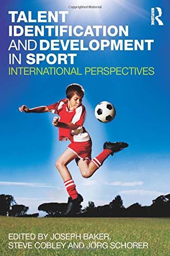 9780415581615: Talent Identification and Development in Sport: International Perspectives