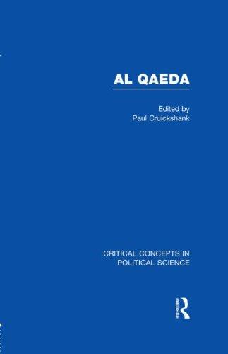 Al Qaeda (Hardback)