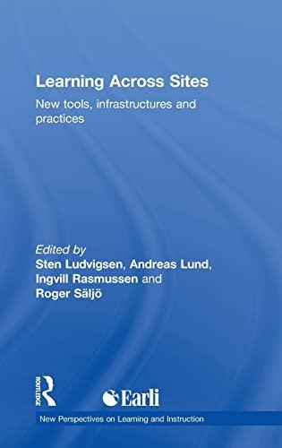 Learning Across Sites: LUDVIGSEN, STEN; LUND,