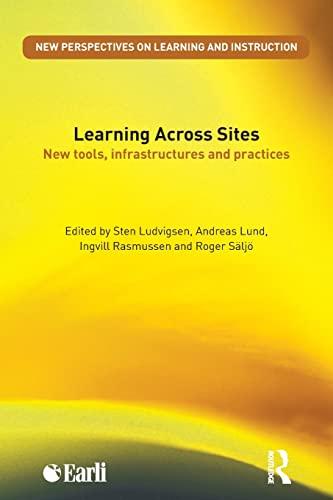 Learning Across Sites: Sten R. Ludvigsen