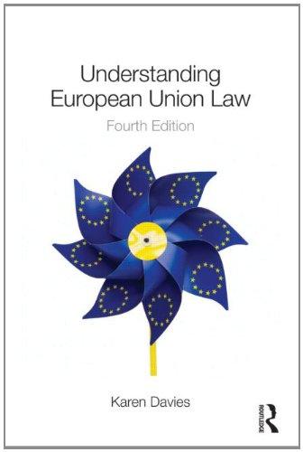 9780415582346: Understanding European Union Law