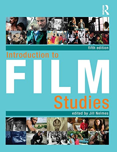 9780415582599: Introduction to Film Studies