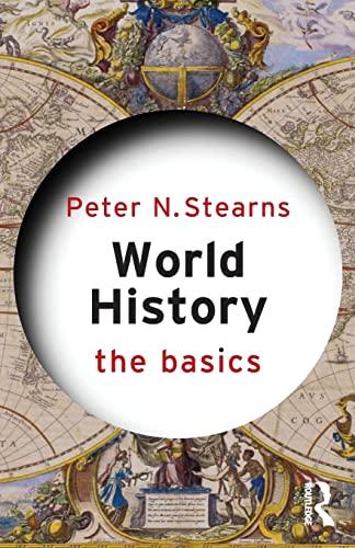 9780415582759: World History: The Basics