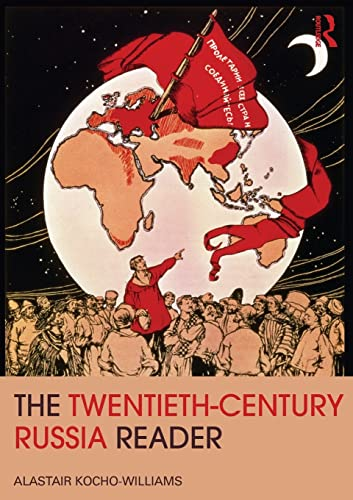 9780415583091: The Twentieth Century Russia Reader (Routledge Readers in History)