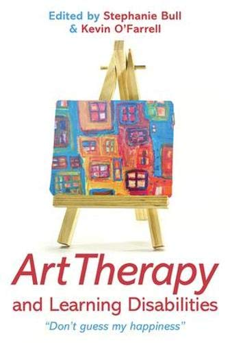 9780415583244: Art Therapy and Learning Disabilities: