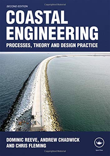 9780415583527: Coastal Engineering: Processes, Theory and Design Practice