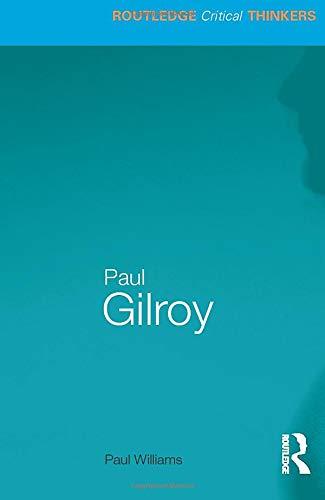 9780415583978: Paul Gilroy