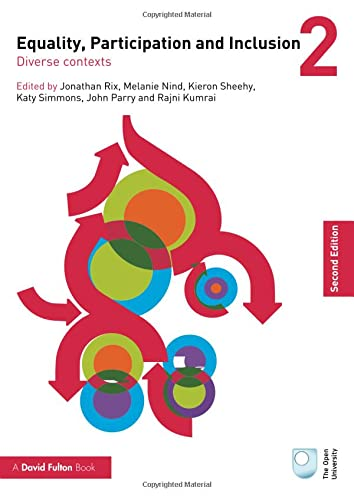 9780415584241: Equality, Participation and Inclusion 2: Diverse Contexts (David Fulton Books)