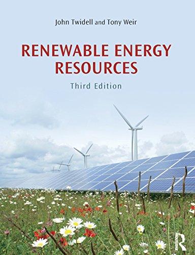 9780415584388: Renewable Energy Resources