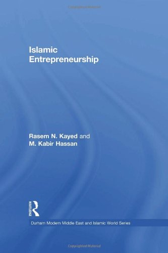9780415584494: Islamic Entrepreneurship
