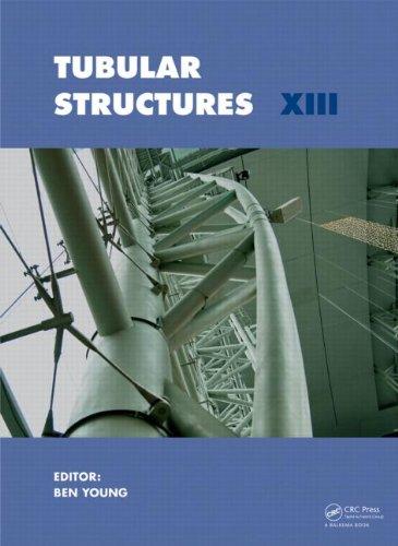 Tubular Structures XIII: Young, Ben