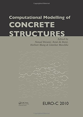 9780415584791: Computational Modelling of Concrete Structures