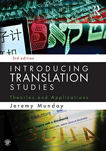 9780415584869: Introducing Translation Studies: Theories and Applications