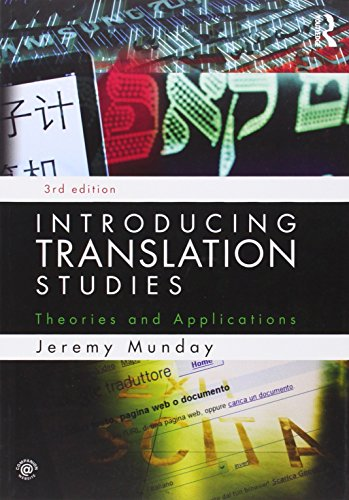 9780415584890: Introducing Translation Studies: Theories and Applications (Volume 1)