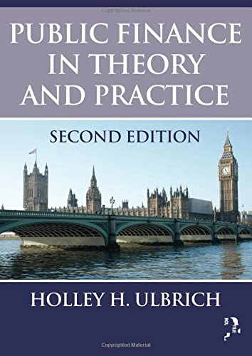 9780415585972: Public Finance in Theory and Practice Second edition