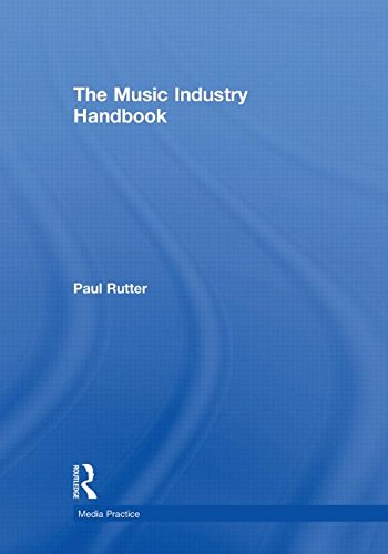 9780415586801: The Music Industry Handbook
