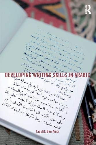 9780415588126: Developing Writing Skills in Arabic (English and Italian Edition)