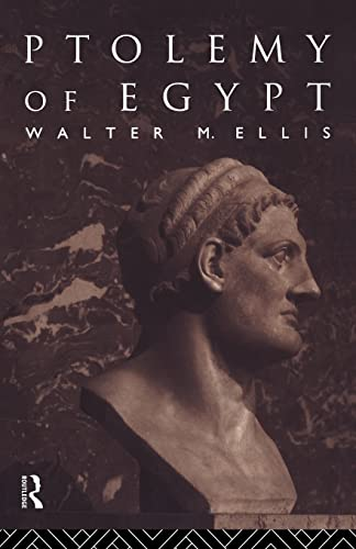 9780415588980: Ptolemy of Egypt