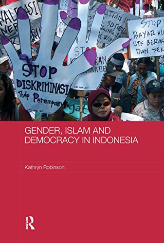 9780415590204: Gender, Islam and Democracy in Indonesia (Asian Studies Association of Australia, Women in Asia Series)