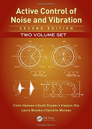 9780415590617: Active Control of Noise and Vibration