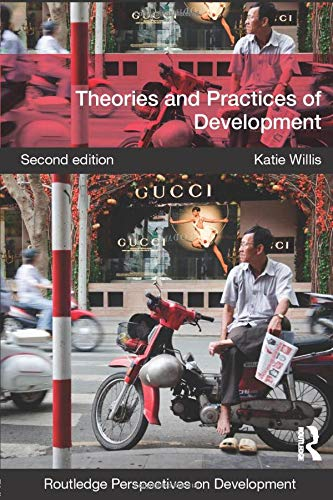 9780415590716: Theories and Practices of Development (Routledge Perspectives on Development)