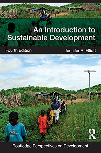 9780415590730: An Introduction to Sustainable Development