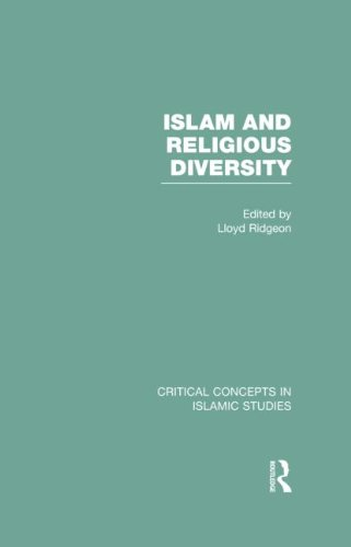 9780415590761: Islam and Religious Diversity (Critical Concepts in Islamic Studies)