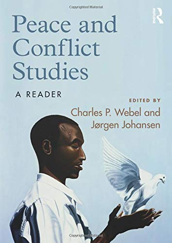 9780415591294: Peace and Conflict Studies: A Reader