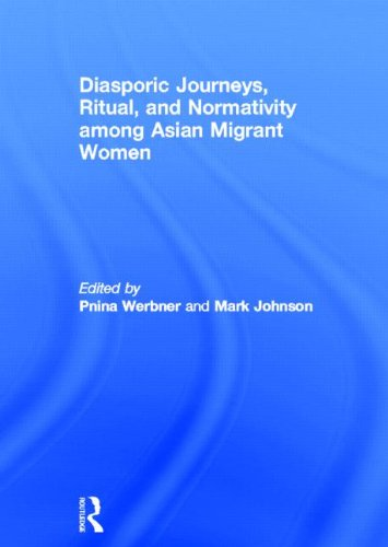 9780415592017: Diasporic Journeys, Ritual, and Normativity among Asian Migrant Women