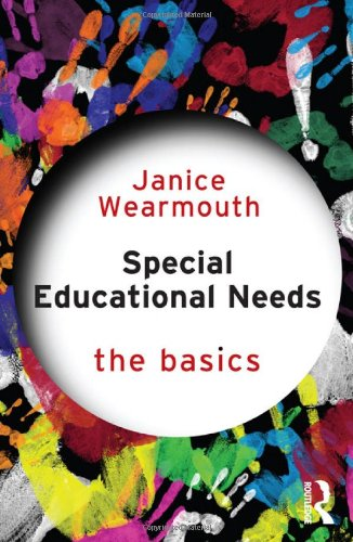 9780415592239: Special Educational Needs: The Basics